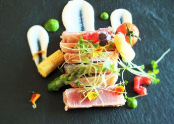 Gustronomico chef en casa Regio Alicante