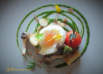 Gustronomico Chef en casa Alicante