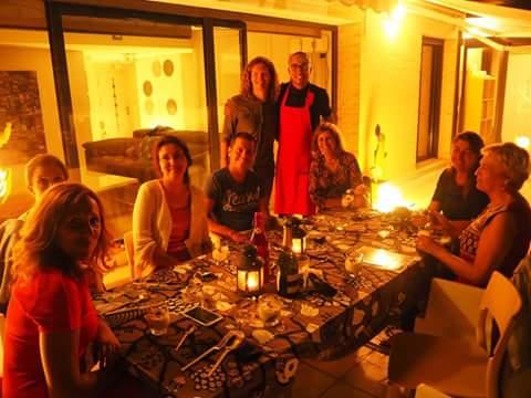 Chef en casa Orihuela costa